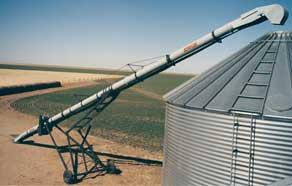 10 inch Tubular Conveyor
